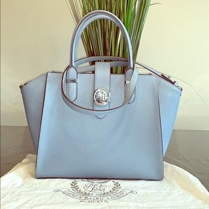 Handbags - LAUREN RALPH LAUREN LEATHER